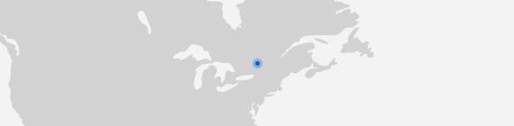 Mapa Otawa