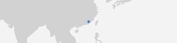 Mapa Xiamen
