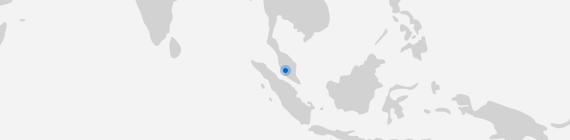Mapa R-MY-Kuala-Lumpur