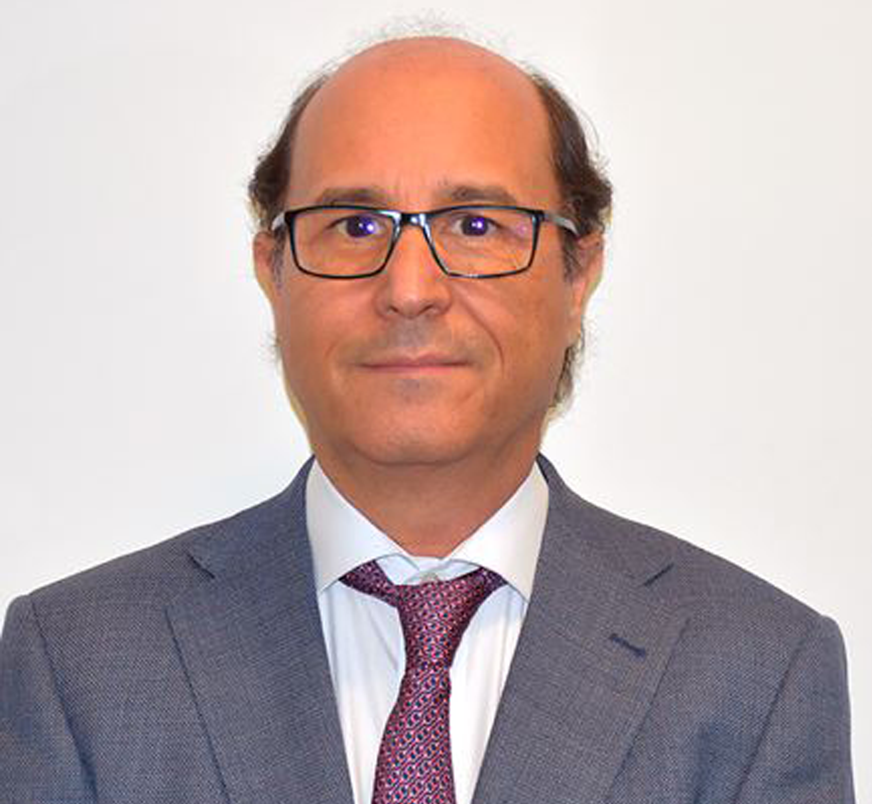 Dr. Eugenio de Miguel