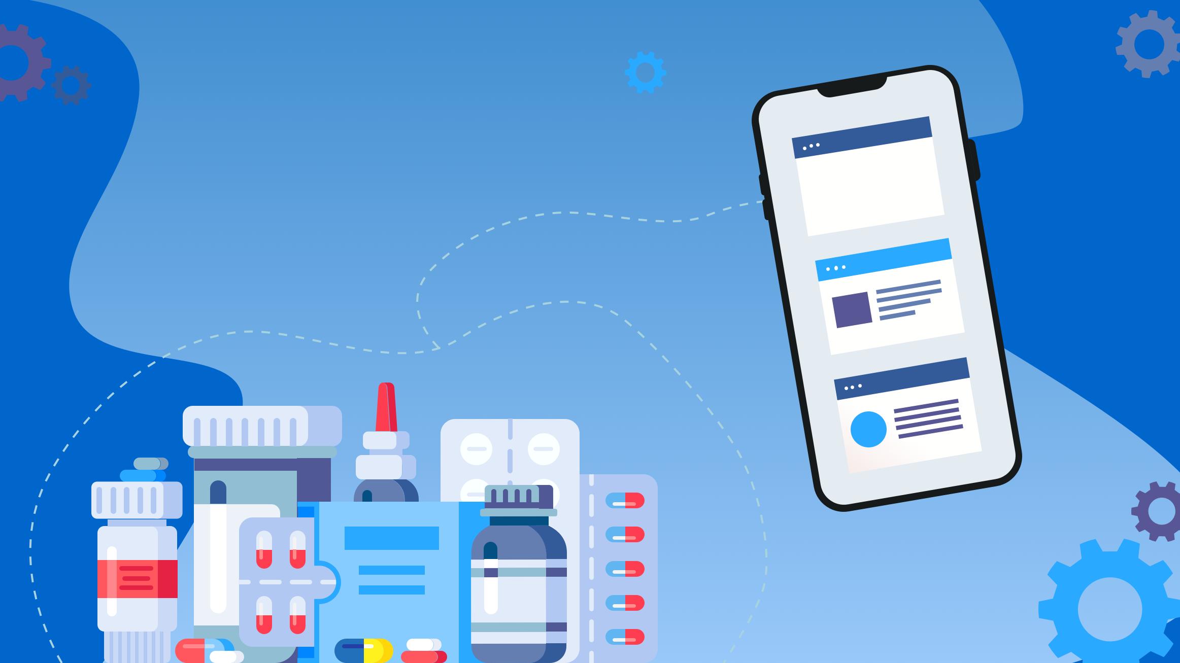Este fármaco es un timo: la app que detecta medicamentos falsificados  gracias al aprendizaje de máquinas